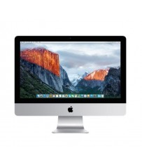 "Apple A1418 iMac 21.5"" Dual-Core i5 1.6GHz/8GB/1TB/Intel HD 6000/Wi-Fi/BT"