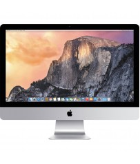 "Apple A1419 iMac 27"" Retina 5K QC i5 3.2GHz/8GB/1TB/AMD Radeon R9 M380 2GB"