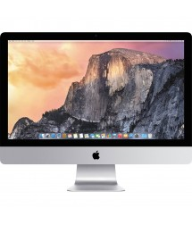 "Apple A1419 iMac 27"" Retina 5K QC i7 4.0GHz/32GB/1TB Flash/AMD Radeon R9 M395X 4GB"