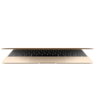 "Apple A1534 MacBook 12"" Retina Core m3 DC 1.1GHz/8GB/256Gb SSD/Intel HD 515/Gold MLHE2UA/A"