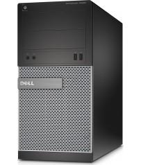 DELL OptiPlex 3020 MT Intel i3-4160/4Gb DDR3/500GB/DVD+/-RW Linux 3Y