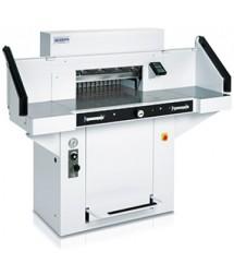 Гидравлическая гильотина EBA / IDEAL 5560 LT  (с воздушным столом)